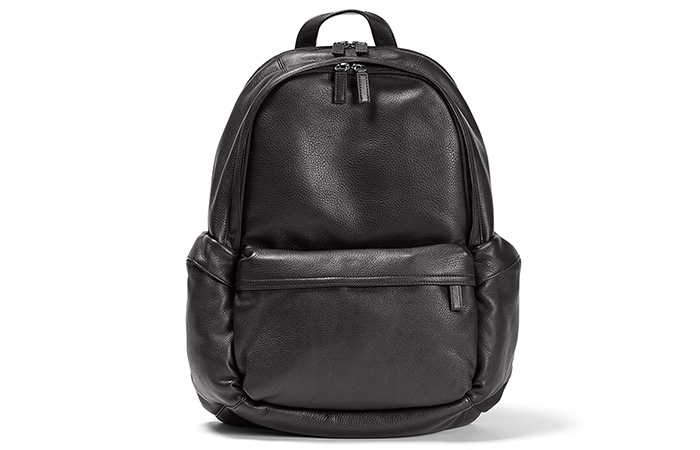 Leatherology-Parker-Backpack