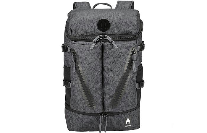 NIXON-Scripps-Backpack