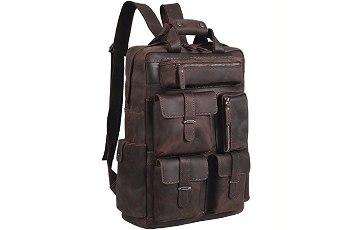 53 Best & Cool Backpacks for Men Kalibrado
