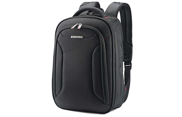 Samsonite-Small-Business-Backpack