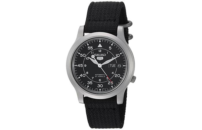 37 Best Minimalist Watches For Men Kalibrado