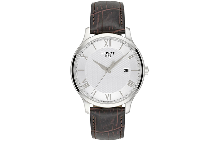 Tissot-Men's-Traditional-Watch