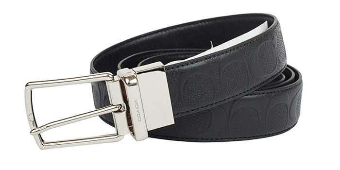 COACH-Reversible-Leather-Belt