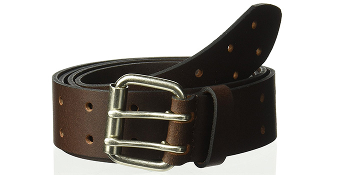 Dickies-Double-Prong-Belt