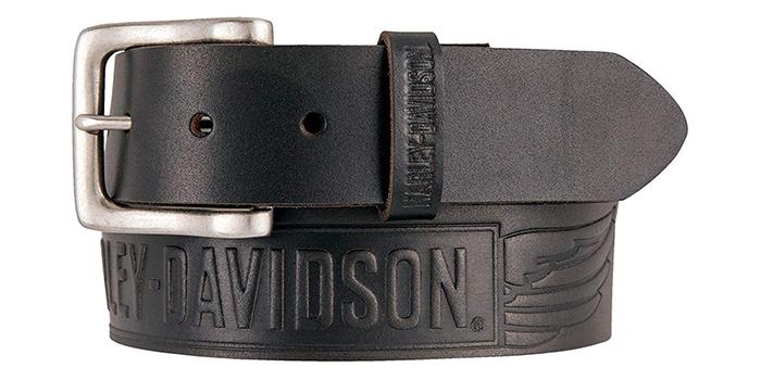 Harley-Davidson-Crosswind-Belt