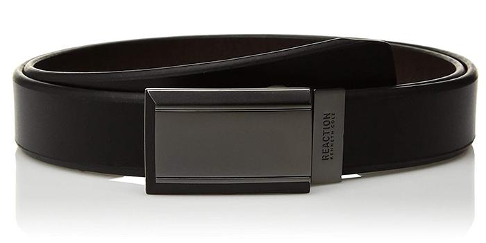 Kenneth-Cole-Reaction-Plaque-Belt
