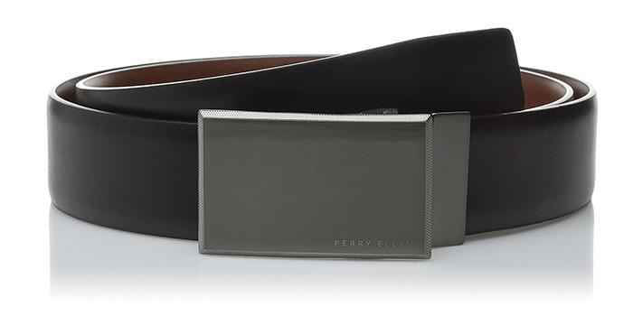 Perry-Ellis-Reversible-Plaque-Belt