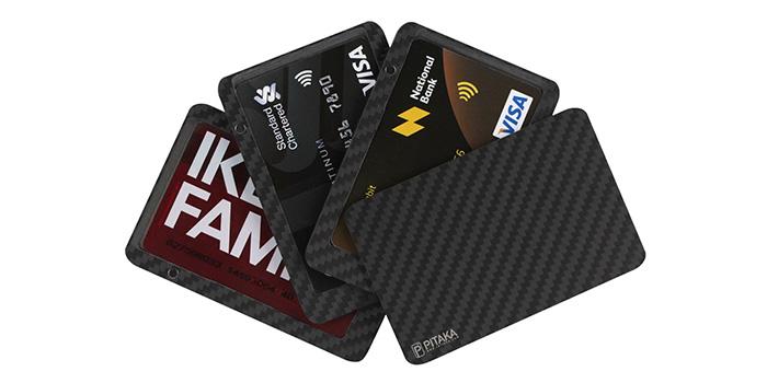 Pitaka-Minimalist-Slim-Wallet