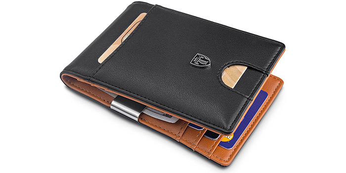 Travando-Money-Clip-Wallet