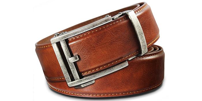 Viniciobelt-Ratchet-Click-Belt