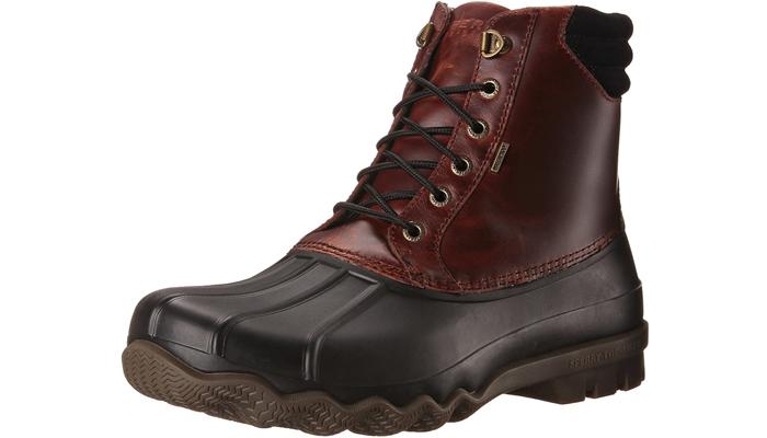 34 Best Men's Work Boots - Kalibrado